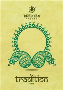Deeptex Tradition Vol 10