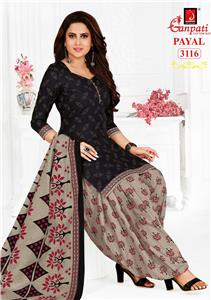 Ganpati Payal Stitched Vol 31