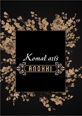 KOMAL ARTS ANOKHI VOL 1