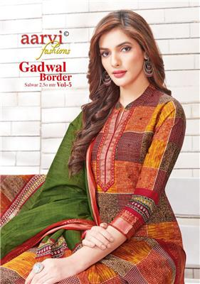 AARVI GADWAL BORDER VOL 5_WHOLESALE_COTTON_GADWAL_BORDER_SUPPLIER_INDIA_07